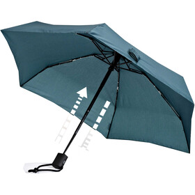 EuroSchirm Dainty Automatic Umbrella green